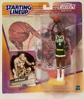 Hasbro Starting Lineup '98 Edition Bill Russell U.S.F. Basketball Toy Figure