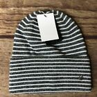 Chaos Lux One Size 2020 Delight Tall Beanie Silk Blend NEW