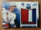 Chris Kreider Rookie Cards Checklist and Guide 16