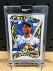 Ken Griffey Jr. Rookie Card Checklist and Gallery 29