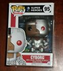 Ultimate Funko Pop Cyborg Figures Checklist and Gallery 19