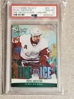 Pavel Datsyuk Cards, Rookie Cards and Autographed Memorabilia Guide 20