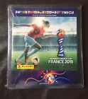 2019 Panini FIFA Women's World Cup France Stickers Soccer Cards 19