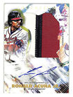 2020 Topps Inception Baseball Cards 42