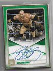 2020 Topps WWE Transcendent Collection Wrestling Cards 12