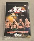 2017 Topps Chrome UFC Sealed HOBBY BOX