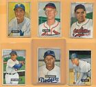 1951 Bowman Baseball Cards 24