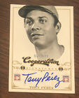 10 Reasons Why You Should Be Chasing 2012 Panini Cooperstown Autographs 77