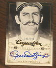 10 Reasons Why You Should Be Chasing 2012 Panini Cooperstown Autographs 80