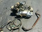 HENSIM 150 ENGINE AND GEARBOX GO CART DUNE BUGGY QUAD CAR KIT