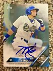 2016 Topps Pro Debut Baseball Cards 5