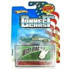 Hot Wheels Connect Cars WEST VIRGINIA 1958 58 Chevy Impala Die Cast 1 64 Scale