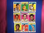 Top Budget Hall of Fame Basketball Rookie Cards of the 1970s  35