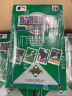 1990 Upper Deck BASEBALL Low # Series 36 Count Pack WAX BOX SEALED Free Shipping