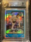 Clayton Kershaw Rookie Cards and Autograph Memorabilia Guide 23