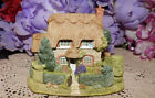 Lilliput Lane cottages - SPRING GREEN - Available at Special Events VERY RARE