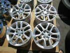 4 2020 CHEVROLET TRAVERSE OEM FACTORY 18 WHEELS RIMS 2018 2019 6X120 23457322