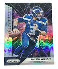 You May Have Russell Wilson Rookie Cards, But Do You Have His First Card? 5