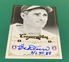 Bobby Doerr Cards, Rookie Card and Autographed Memorabilia Guide 9