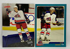 Rick Nash Cards, Rookie Cards and Autographed Memorabilia Guide 9