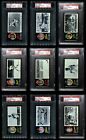1971 Topps Greatest Moments Baseball Cards 17