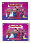 2020 Topps Garbage Pail Kids Exclusive Trading Cards Set Checklist 50