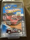 Hot Wheels 2012 Super Treasure Hunt 09 Ford Focus RS Factory Sealed Protector Pa
