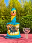 Hookah Water Pipe Bong Glass 18 Bongs Triple Honeycomb  Matrix Perc US Made