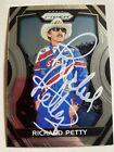 Richard Petty Cards and Autographed Memorabilia Guide 22