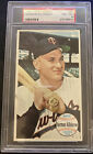 Harmon Killebrew Baseball Cards, Rookie Card and Autographed Memorabilia Guide 10