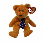 TY Beanie Baby - PAPPA the Bear 8.5 inch Excellent condition with tag