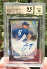 Almost 50 Shades of Everything But Grey: 2014 Bowman Prospect Parallels 55