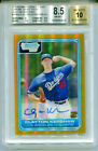 Clayton Kershaw Rookie Cards and Autograph Memorabilia Guide 30