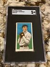 Christy Mathewson Cards and Autograph Guide 52