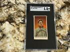 Nap Lajoie Baseball Cards and Autograph Buying Guide 20