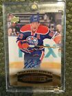 Ryan Nugent-Hopkins Rookie Cards and Autograph Memorabilia Guide 5