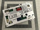 W10480101 Whirlpool Washer Main Control Board W10480101