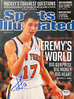 Jeremy Lin Cards, Rookie Cards and Autographed Memorabilia Guide 58
