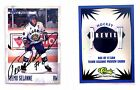 Teemu Selanne Signed 1993-94 Classic Draft Hockey Preview Card Auto Autograph