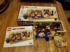 LEGO The Big Bang Theory (21302) - Used Complete Set w box & manual*READ DESC.*