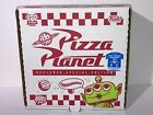 Funko Pop! Toy Story Pizza Planet Glitter Alien 525 & XS Tee Box Lunch Exclusive