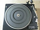 Garrard 640s Automatic Stereo Turntable with Shure M75CS Cartridge Test in Video
