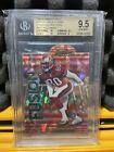 1998 Bowman's Best Rice Moss Mirror Image Fusion Atomic Refractor BGS 9.5 RC 🔥