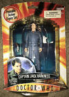 Character Toys Doctor Who Captain Jack Harkness series 1 Brand New