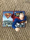 SUPERMAN DC Comic Book Heroes 2008 Hallmark Ornament #1 Mini Book Clark Kent
