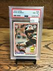 1978 Topps Eddie Murray HOF ROOKIE RC #36 PSA 8 NM-MT