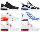 Nike Air Max Infinity Mens Athletic Sneakers Black White Blue Red Orange NIB NEW