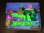 1996 Topps Mars Attacks Widevision Trading Cards 25