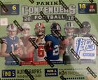 2018 Panini Contenders Football First Off The Line FOTL Sealed Hobby Box!!