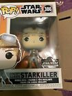 2020 Funko Pop Star Wars Celebration Galactic Convention Exclusives 37